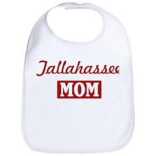 Tallahassee Mom Bib