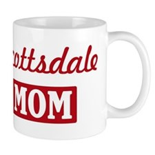 Scottsdale Mom Mug