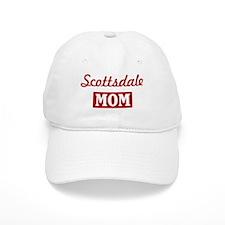 Scottsdale Mom Baseball Cap