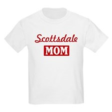 Scottsdale Mom T-Shirt