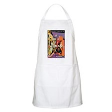 """Apron - """"A Hell Of A Woman"""""""