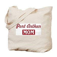 Port Arthur Mom Tote Bag