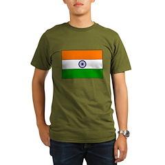 Flag of India T-Shirt