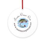 SCC Ornament (Round)