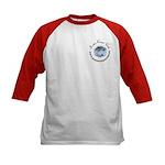 SCC Kids Baseball Jersey