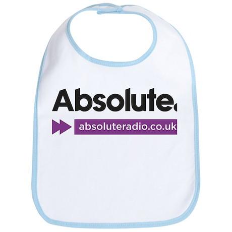 Absolute Radio Bib