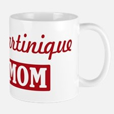 Martinique Mom Mug