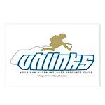VHLinks.com Postcards (Pkg. of 8)