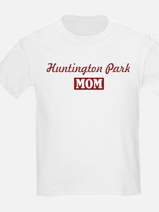 Huntington Park Mom T-Shirt