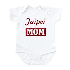 Taipei Mom Infant Bodysuit