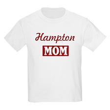 Hampton Mom T-Shirt