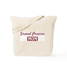 Grand Prairie Mom Tote Bag