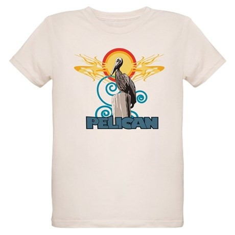 Pelican Organic Kids T-Shirt