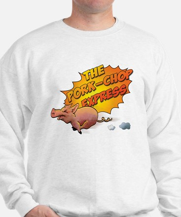 Unique Pork Sweatshirt