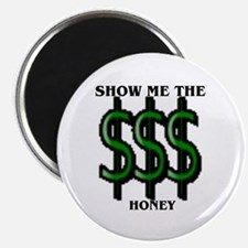 "Cute Business humor 2.25"" Magnet (10 pack)"