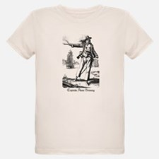 Pirate Anne Bonney T-Shirt
