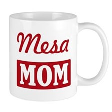 Mesa Mom Small Mugs