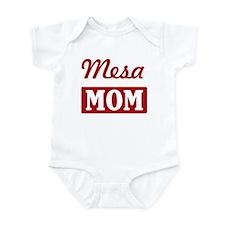 Mesa Mom Infant Bodysuit