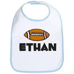 Ethan - Football Bib