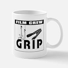 Film Crew GRIP Mug