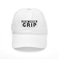 Film Crew GRIP Baseball Cap