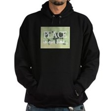 PEACE IN OUR TIME Hoodie