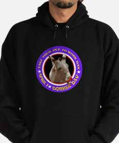 TAKE YOUR DONKEY Hoodie
