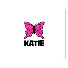 KATIE - Butterfly Posters