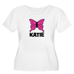 KATIE - Butterfly T-Shirt