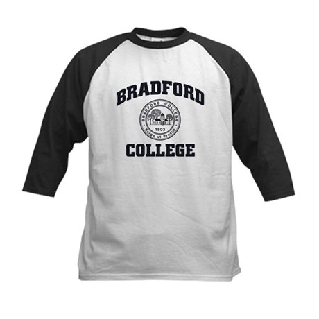 Bradford Kids Baseball Jersey