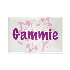 Gammie Rectangle Magnet (100 pack)