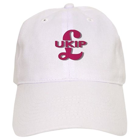 UKIP Golf Cap