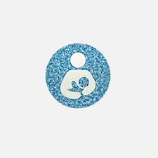 IBFS Granite Mini Button (100 pack)