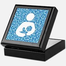 IBFS Granite Keepsake Box