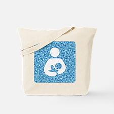 IBFS Granite Tote Bag