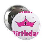 1st Birthday Princess Emma! 2.25