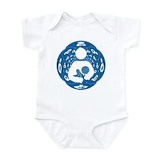 IBFS Kaleidoscope #2 Infant Bodysuit