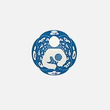 IBFS Kaleidoscope #2 Mini Button (100 pack)