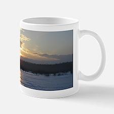 Winter Sunrise 0002 Mug