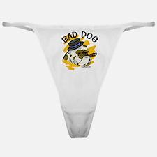 Bad Dog Classic Thong