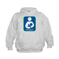 IBFS Earth Mother #1 Hoodie