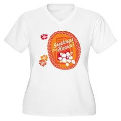 Hawaii Holiday T-Shirt
