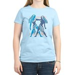 Gemini Women's Light T-Shirt