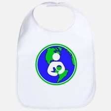 IBFS Earth Mother #2 Bib