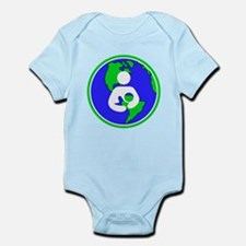 IBFS Earth Mother #2 Infant Bodysuit