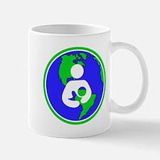 IBFS Earth Mother #2 Mug