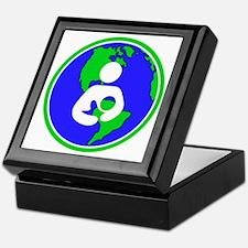 IBFS Earth Mother #2 Keepsake Box