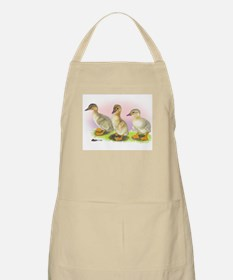 Buff Ducklings BBQ Apron