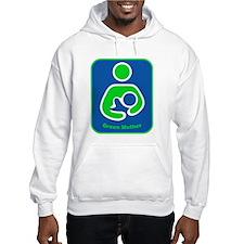 IBFS Green Mother Hoodie