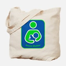 IBFS Green Mother Tote Bag